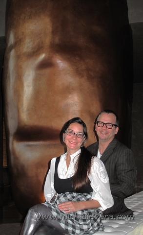 Ethan & Renee-Show promo's/ Art Vicroy