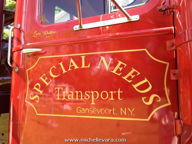 Special Needs Transport