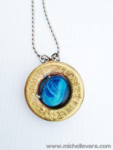 Handmade Jewelry by michelle vara