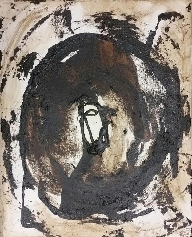 Tar Paintings 2015