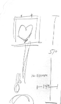 38. No Escape