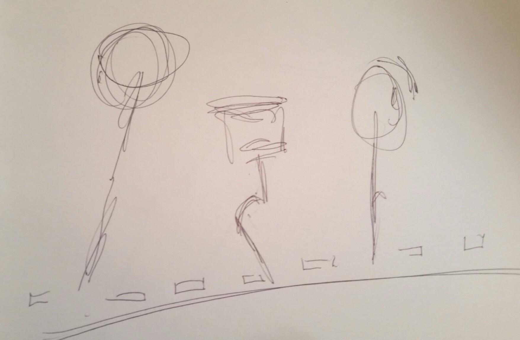Drawing -132
