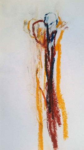 Oil Patel drawings