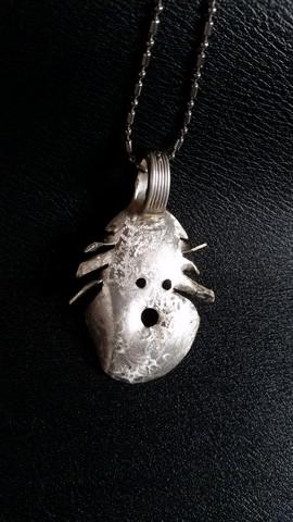 Kachina jewelry