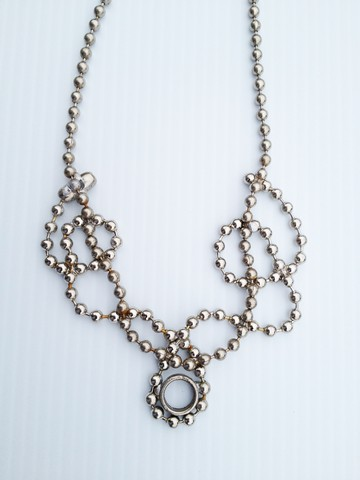 A. Jewelry #13 mixed metals