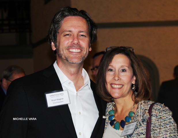 Brad Wagner, Susanne Sampson