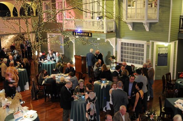 Saratoga Arts' Annual Soirée