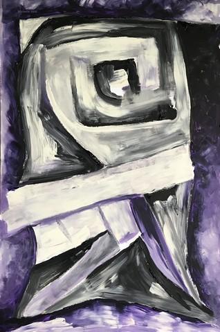 Art works, oil painting, sculpture, Ballard Road Art Studio Gallery - Saratoga Springs , Wilton, NY, Michelle Vara